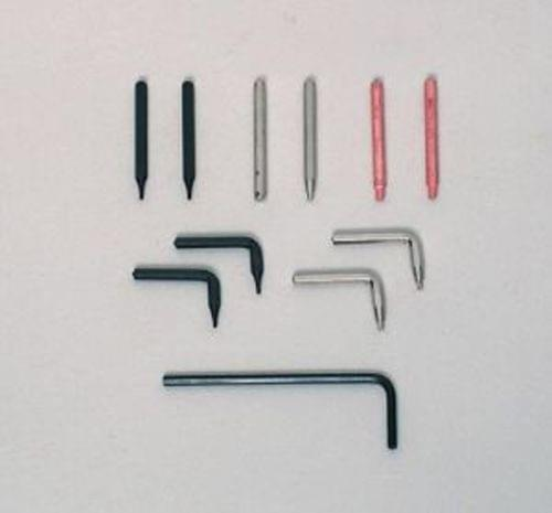 Replacement tip kit for 9H1243