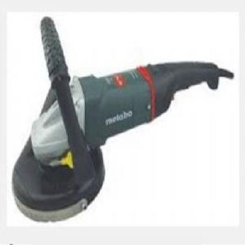 """Metabo 7 """" Surface Prep Kit, W24-230 MVT with Dust Control Shroud"""
