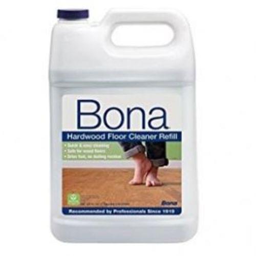 128oz Bona Hardwood Floor Cleaner, Q58145