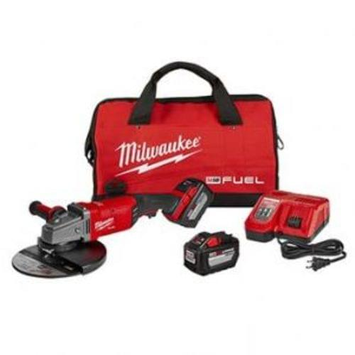 "(Flyer) M18 FUEL 7 "" / 9 "" Large Angle Grinder (2 Battery Kit)"
