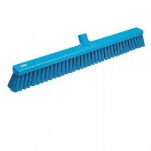 BLUE WIDE FLOOR BROOM HEAD, Q78230