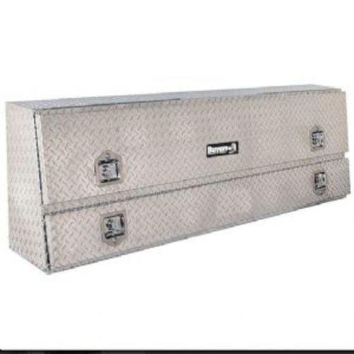 18x18x24 Inch XD Smooth Aluminum Underbody Truck Box