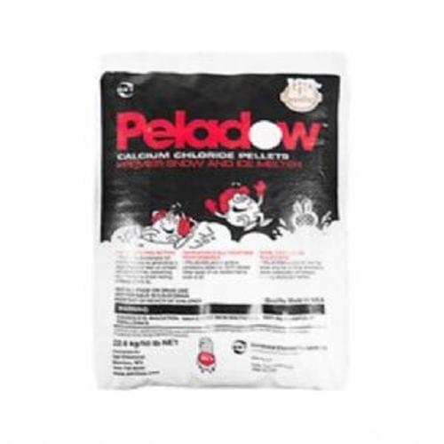 Peladow Calcium Chloride Pellets (50 Bag)