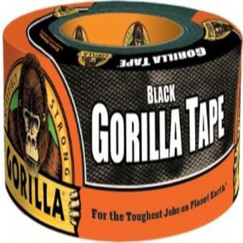 Gorilla Tape  2 in. x 35 Yard Roll