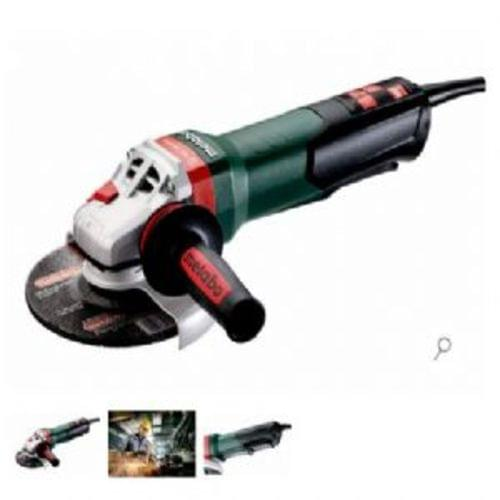 """WE 15-150 QUICK (600464420) 6 """" ANGLE GRINDER"""