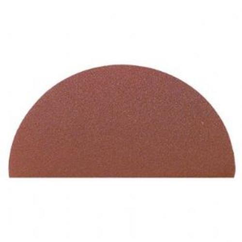"10 "" x No Hole - 60 Grit - Aluminum Oxide - Coated Abrasive - PSA Disc"