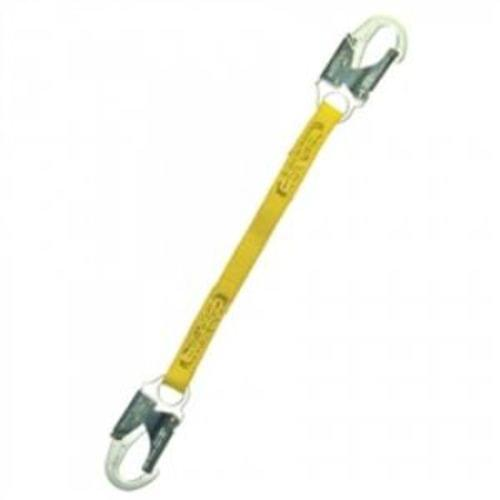 Guardian Single Leg 3' Non-Shock Absorbing Lanyard