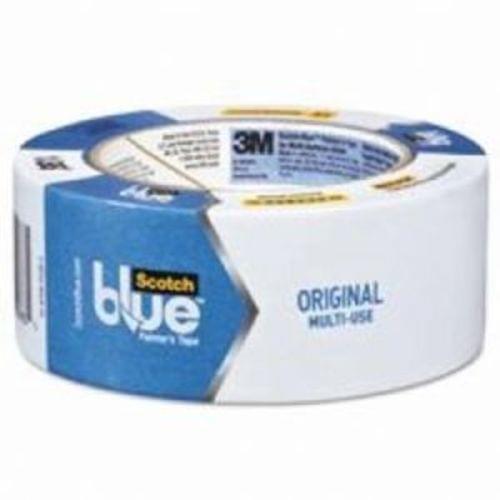 """3M ScotchBlue Painter 's Tape 2 """" x 60 yd (2090-48A-CP)"""