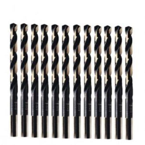 3/64'' Black   Gold HSS 135 BULK