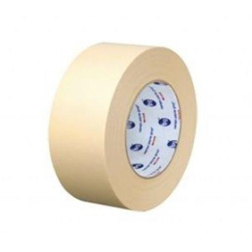 "1-1/2 "" x 60 yds Natural Masking Tape"