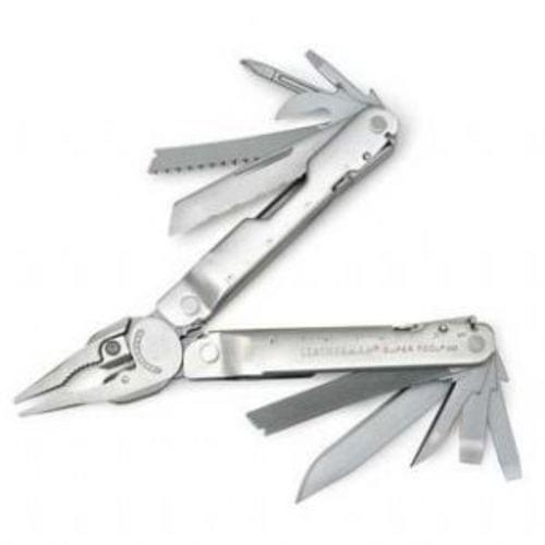 SUPERTOOL300 MULTITOOL, SS, 19 TOOLS