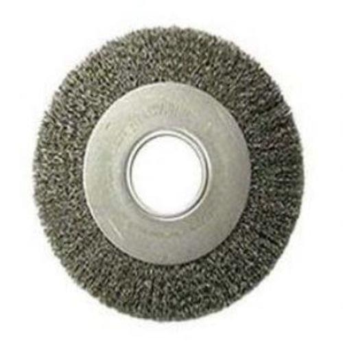 Weiler Crimped Wire Wheel