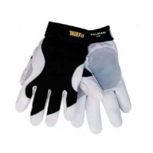 TillmanTrueFit Top Grain Goatskin Leather Gloves (Medium)