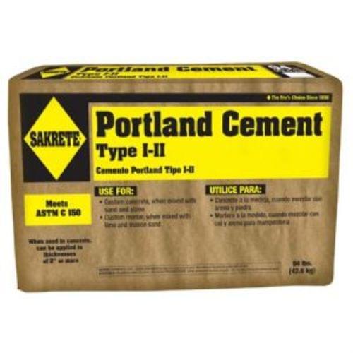 94lb White Portland Cement