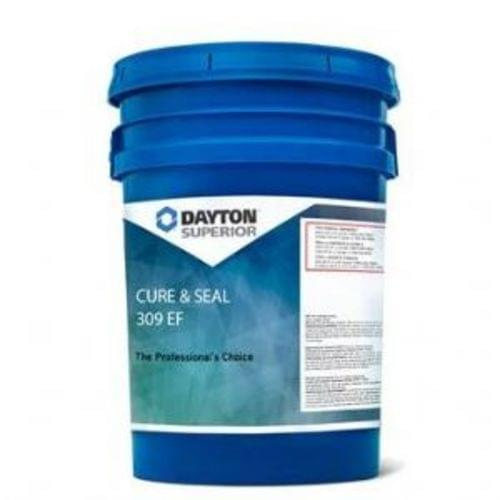 Dayton Superior CURE   SEAL 309 EF, 5 Gallon Pail