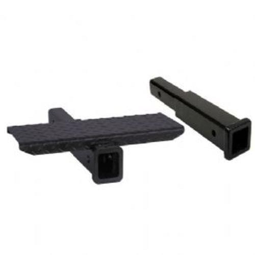 "Buyers Products 1804003 7 "" x 2 "" Square Extension Receiver"