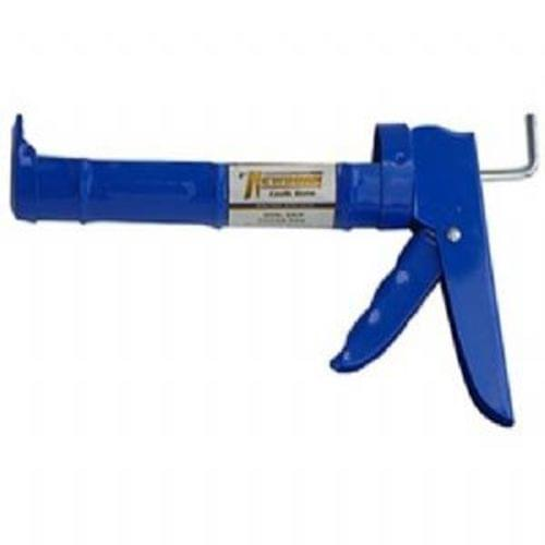 Newborn Bros. 012-DC 10 oz. Non-Drip Smooth Rod Caulk Gun