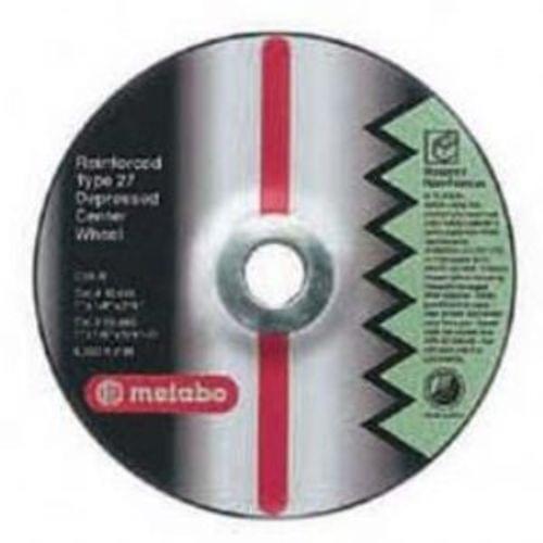 4-1/2x1/8x5/8-11 Combo Wheel Pipe