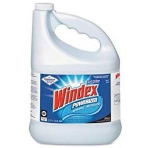 Windex 90940 Powerized Formula Glass Surface Cleaner 1 Gal Bottle