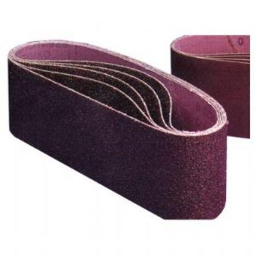 "6 x 48 "" - 80 Grit - Aluminum Oxide Coated Abrasive Belt"