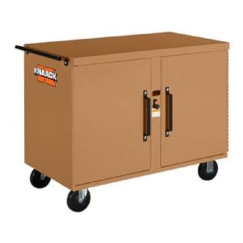 Knaack Model 44 JOBMASTER Rolling Work Bench, 800 lbs