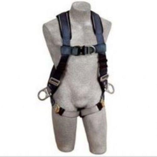 ExoFit Vest-Style Positioning/Climbing Harness 1108606, X-Large