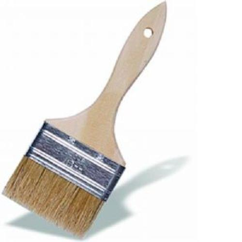 "Merit Pro 3""  White Bristle Chip Brush (00028)"