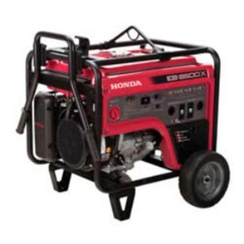 Honda EB6500 Generator  Industrial Series EB6500X1