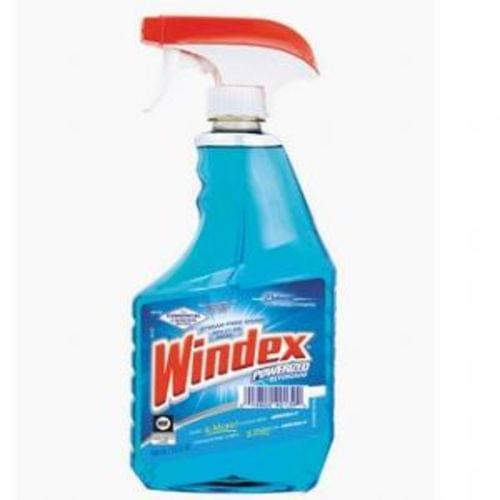 Windex 32 Oz Pump Spray- Case of 12, Q27146