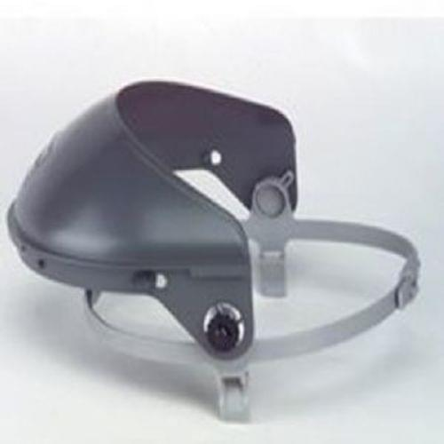 Fibre-Metal High Performance Faceshield Headgear