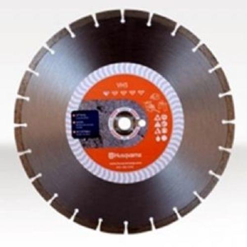 "Husqvarna VH5 14 "" Wet/Dry Diamond Saw Blade"