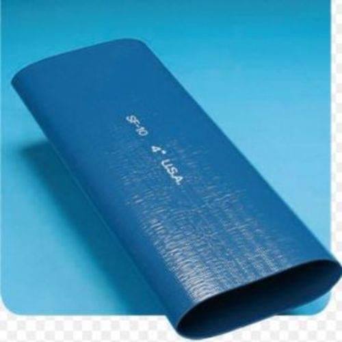 "6 "" Blue Layflat Hose"