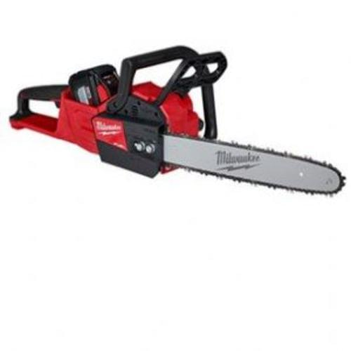 "M18 FUEL 16 "" CHAINSAW KIT"