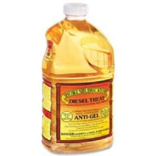 Howes Lubricator Diesel Treat, Diesel Conditioner   Anti-Gel, 64oz.