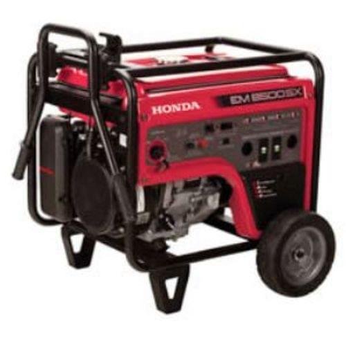Honda EM6500S Generator (EM6500SXK2)