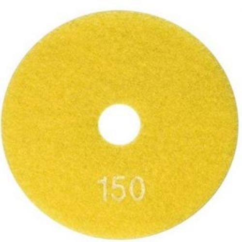 4'' Prem 150Grit Polishing Disc