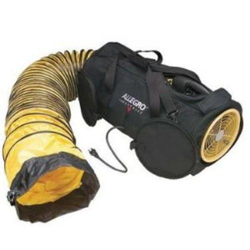 CONFINED SPACE BLOWER, 120V, 15 IN. W