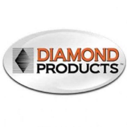 "12 #"" x 20MM Cut All Diamond Blade"