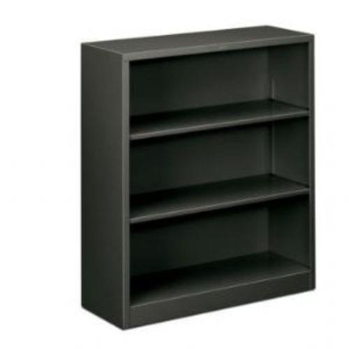 Brigade 3-Shelf Bookcase