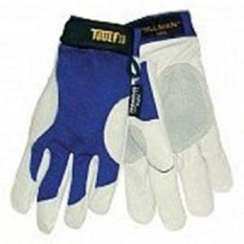 Tillman TrueFit Top Grain Pigskin Winter Gloves with 3M Thinsulate Winter Lining - 2X