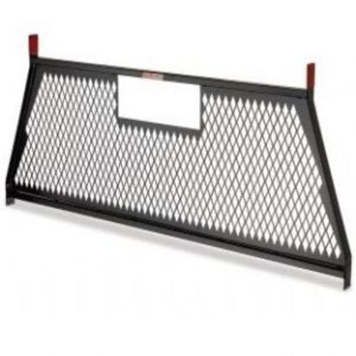 Weather Guard PROTECT-A-RAIL Cab Protector, Steel