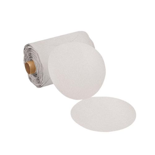 Paper Disc Roll, 5 in. x NH 100 A-Weight