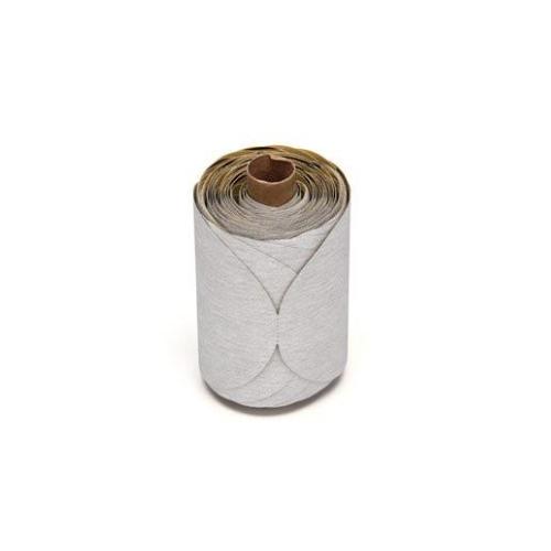 Stikit Paper Disc Roll 426U, 5 in. x NH 120 Grit