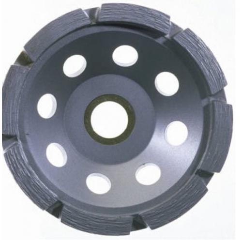 Husqvarna 542751303 GW1 Single Row Rim Cup Wheel
