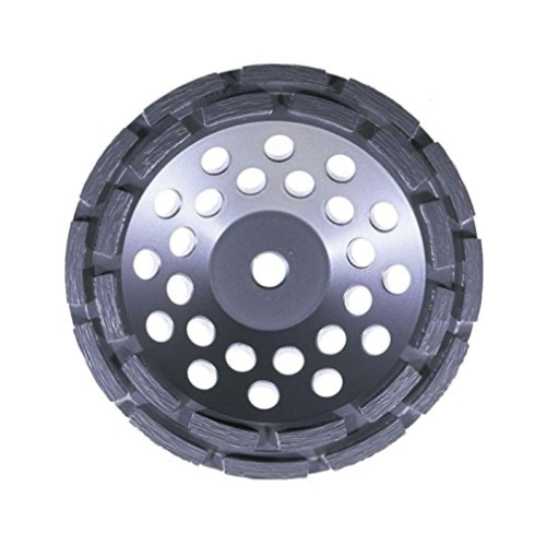 Husqvarna 542751304 GW2 Double Row Rim Cup Wheel