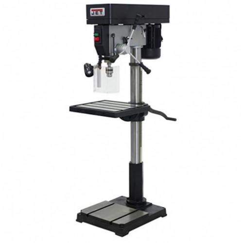 """JET IDP-22"""" Industrial Drill Press"""