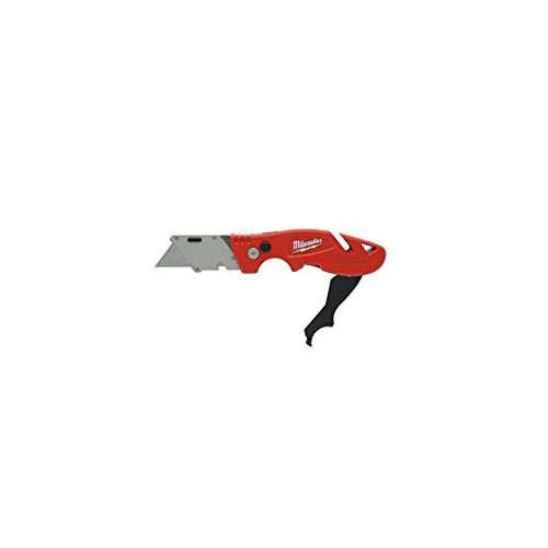 Fastback Flip Utility Knife with Blade Storage