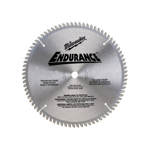 Milwaukee 48-40-4170 10-1/4-Inch 28 Tooth ATB General Purpose Saw Blade with 5/8-Inch Arbor for Blade Right Saws