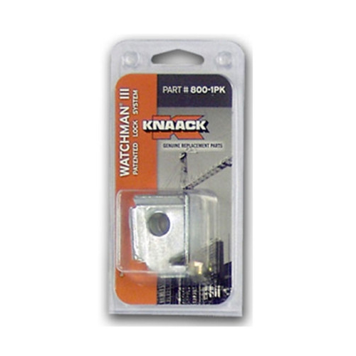 Knaack 800-1PK Watchman III Lock Tab & Bolt Kit