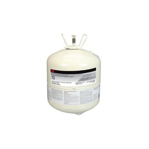 3M HoldFast 70 Cylinder Spray Adhesive